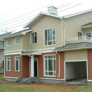 住宅,旧楼改造墙体解决方案