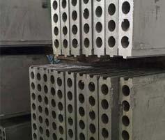 空心水泥墙板安装流程和工艺