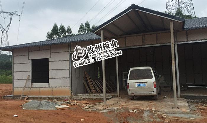 浦东工业区轻质隔墙板安装